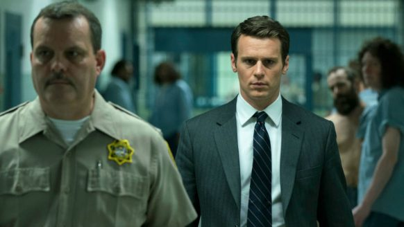 Deze twee brute series arriveren in oktober op Netflix