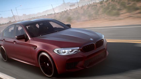 Trailer: check hier de eerste beelden van Need For Speed Payback