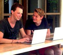 Hoe twee jonge Nederlandse ondernemers een succesvolle business runnen op Bali