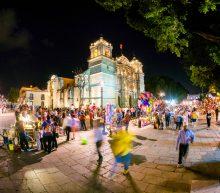 Centraal Amerika: Mexico cityguide