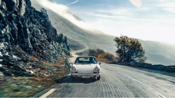 Is dit de vetste classic Porsche 911 R die er bestaat?