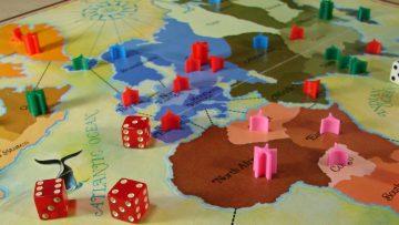 Het Nederlands kampioenschap Risk is terug! Schrijf je in