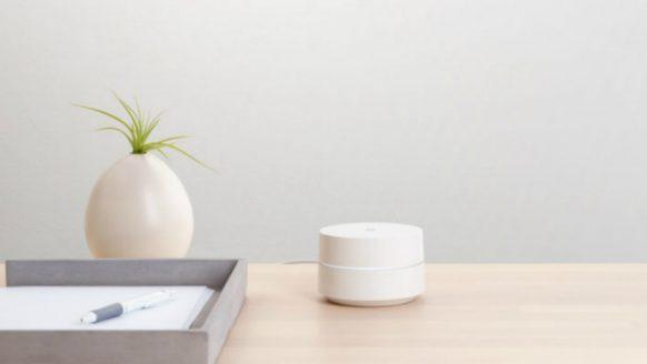 Dit is hoe WiFi volgens Google hoort te zijn