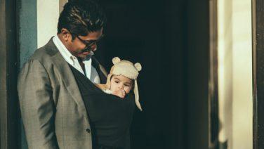 Met deze tips ben jij een stijlvolle vader