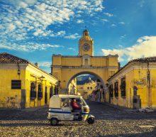 Centraal Amerika: Guatemala Cityguide