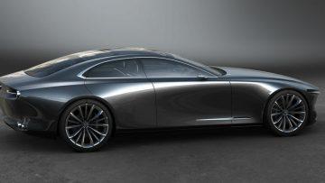 Tokyo Motor Show: Mazda imponeert met deze waanzinnige Concept Car