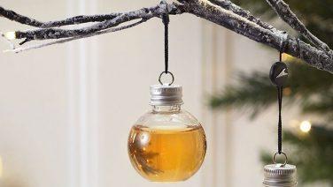 Whisky kerstballen: het ultieme cadeau voor je vrienden