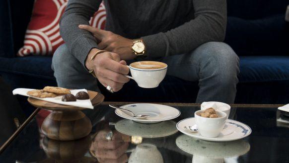 4 toffe spots om je koffie te drinken in Amsterdam