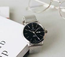 Elegant, stijlvol en subtiel: de Renard Elite Day-Date