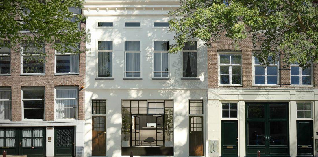 Voor slechts €5.735.000 ben jij eigenaar van dit Amsterdamse grachtenpand