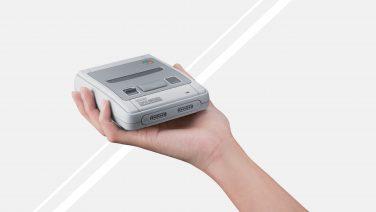 Waarom de Nintendo Classic Mini: SNES een gouden greep is