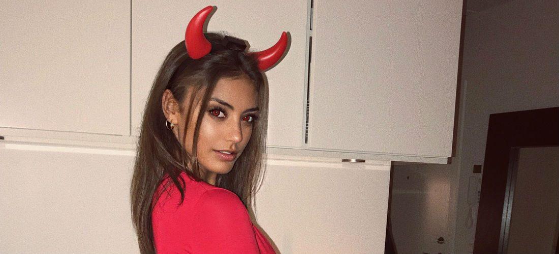 De mooiste vrouwen van deze Halloween