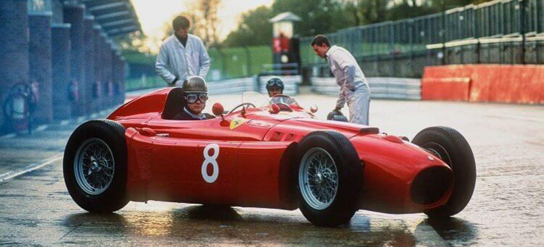 Race to Immortality: documentaire over het meest iconische automerk