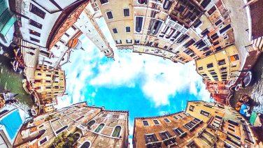 Op deze manier maak jij de vetste 360 gradenbeelden van ieder moment