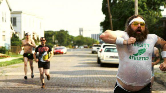 De Beer Mile is de mannelijkste hardloopwedstrijd ooit