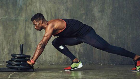Met deze winter workouts maak jij je lichaam zomerklaar