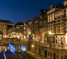 All day Italiaans eten en drinken in Utrecht