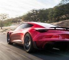 Tesla introduceert hun nieuwste model: De Tesla Roadster