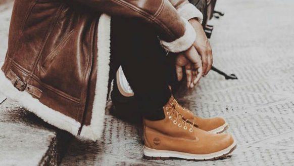 Eén schoen, drie stijlen: zo draag je de ultieme najaarsboot