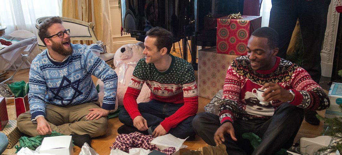 Een selectie van (foute) kersttruien voor de feestdagen