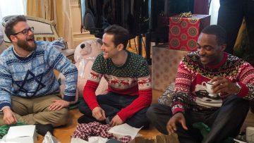 Extreem Foute Kersttrui.Een Selectie Van Foute Kersttruien Voor De Feestdagen Man Man