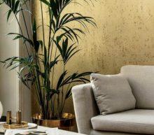 Hoe behang je gehele interieur naar een hoger niveau kan tillen