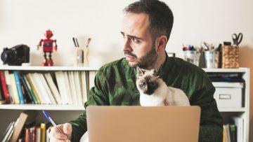 Zo kun jij thuis productiever werken