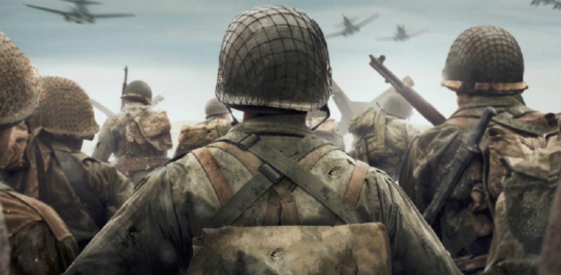 Call of Duty WW2 is dé beste comeback in jaren