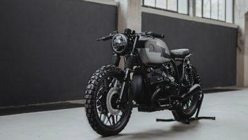 Deze BMW R100/7 motor is onze nieuwe favoriet