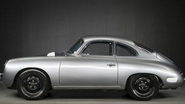 Deze speciale Porsche 356 Outlaw zag je nog niet eerder