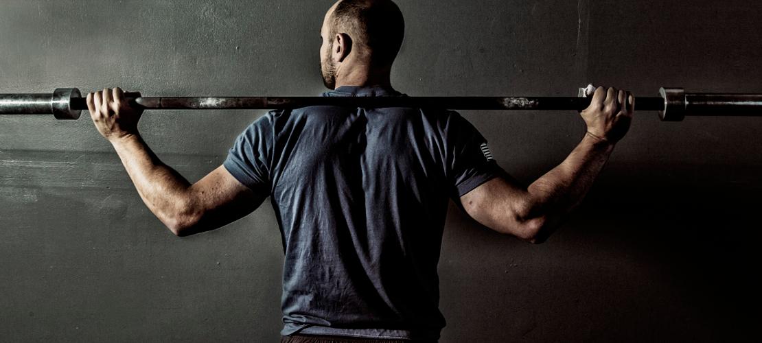 Dé workout voor een sterke onderrug