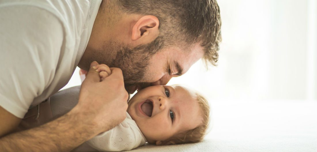 Zo creëer je als vader een betere band met je kinderen