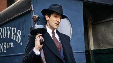Luca Changretta: een van de stijlvolste mannen uit Peaky Blinders