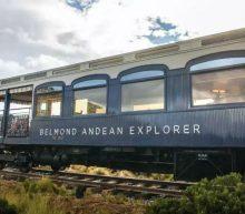 Met deze trein reis jij op de ultieme manier door Peru