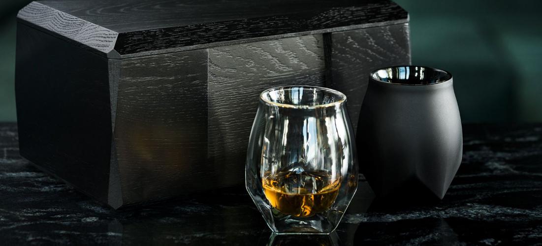 Maak jouw whiskymoment nog bruter met deze glazen