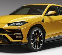 Lamborghini Urus: de snelste SUV ter wereld