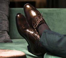 Schoenenguide: wat draag jij op je werk?