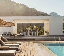 De mooiste vakantiehuizen van 2017