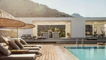 De Mooiste Vakantiehuizen : De mooiste vakantiehuizen van man man