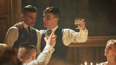 Peaky Blinders whiskey en gin zijn de perfecte dranken voor de feestdagen