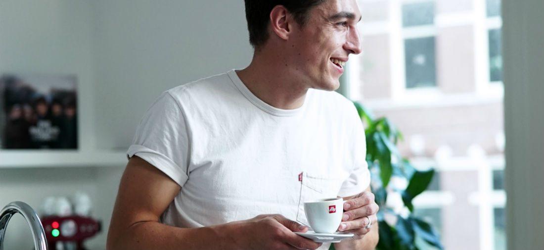 Zo maak je thuis de perfecte kop koffie