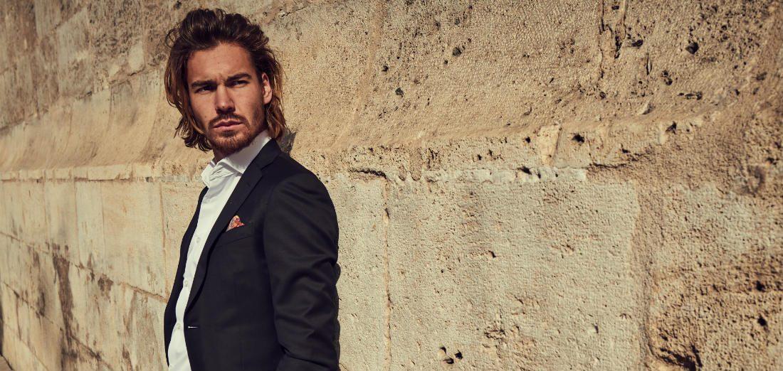 De perfecte fit en prijs komen samen bij het Nederlandse shirt merk Nølson