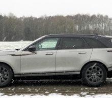 De Range Rover Velar is de meest elegante SUV van dit moment
