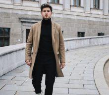 De stijlvolste jas van 2017: de overcoat