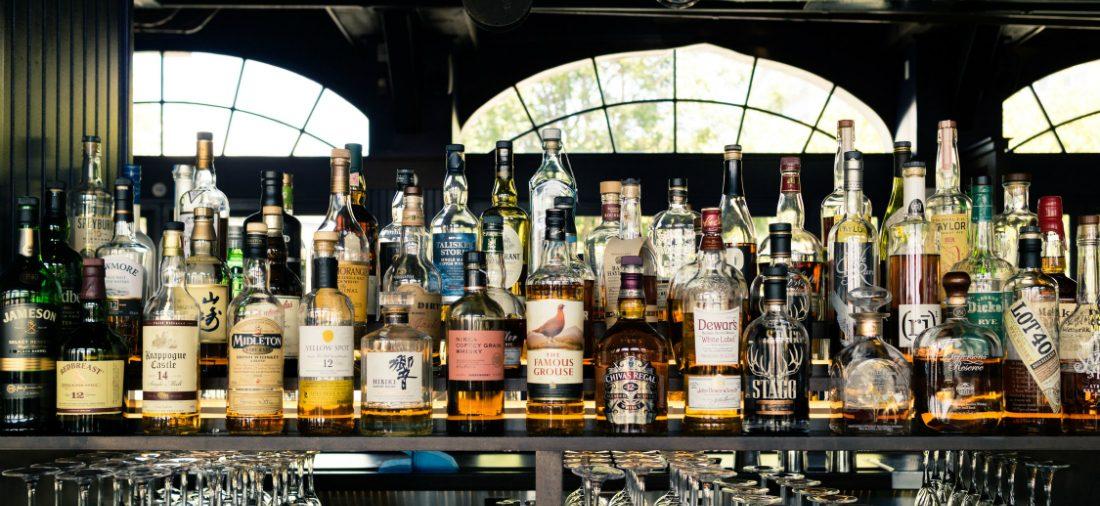Wat je favoriete whisky over jou zegt