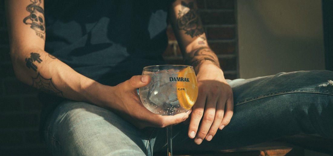 Met deze vijf recepten zet je de lekkerste Gin & Tonic op tafel