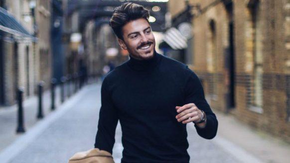 Essentiële kledingstukken voor de moderne man