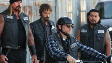 Sons of Anarchy keert terug met een brute spin-off