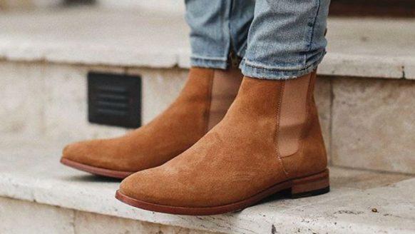 Zo rock je Chelsea Boots in verschillende looks