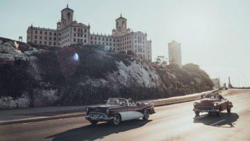 Waarom je Cuba moet toevoegen aan je bucketlist